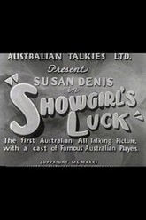 Showgirl's Luck Trailer