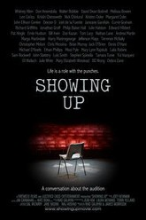 Showing Up Trailer