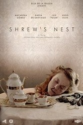 Shrew's Nest Trailer
