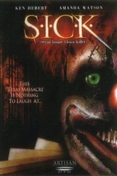 S.I.C.K. Serial Insane Clown Killer Trailer