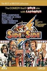 Side by Side Trailer