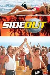 Side Out Trailer