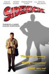 Sidekick Trailer