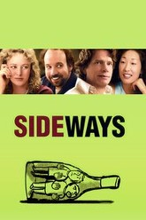 Sideways Trailer
