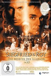Siegfried & Roy - Die Meister der Illusion Trailer