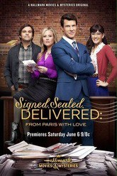 Signed, Sealed, Delivered: From Paris With Love Trailer