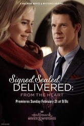 Signed, Sealed, Delivered: From the Heart Trailer