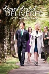 Signed, Sealed, Delivered: Lost Without You Trailer