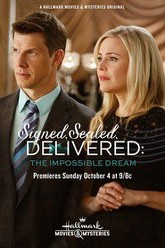 Signed, Sealed, Delivered: The Impossible Dream Trailer