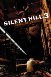 Silent Hill 3: The Movie Trailer