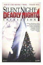 Silent Night, Deadly Night 4: Initiation Trailer