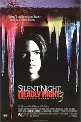 Silent Night, Deadly Night III: Better Watch Out! Trailer