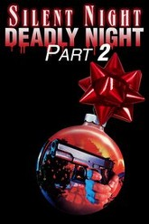 Silent Night, Deadly Night Part 2 Trailer