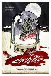 Silent Night of the Living Dead Trailer