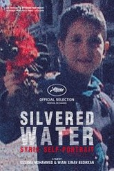 Silvered Water Trailer