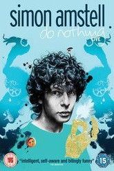 Simon Amstell: Do Nothing: Live Trailer