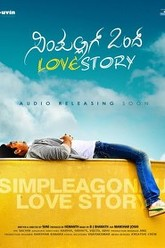 Simple Agi Ondh Love Story Trailer