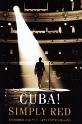 Simply Red: Cuba! Trailer