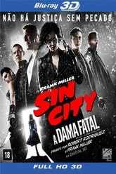 Sin City 2: A Dame to Kill For 3D Trailer