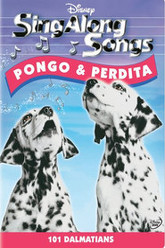 Sing-Along Songs: Pongo & Perdita Trailer