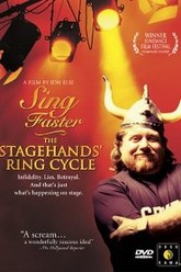 Sing Faster: The Stagehands' Ring Cycle Trailer