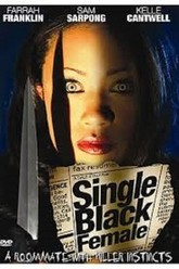 Single Black Female Trailer