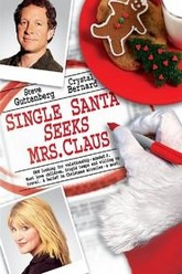 Single Santa Seeks Mrs. Claus Trailer
