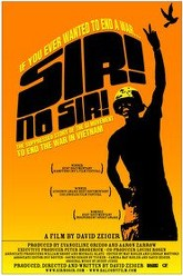 Sir! No Sir! Trailer