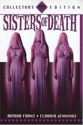 Sisters of Death Trailer