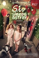 Siv Sleeps Astray Trailer