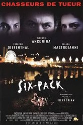 Six-Pack Trailer