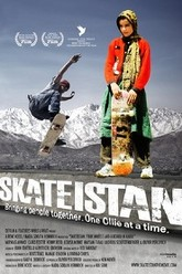 Skateistan: Four Wheels and a Board in Kabul Trailer