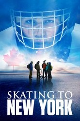 Skating to New York Trailer