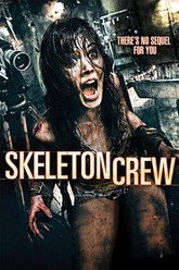 Skeleton Crew Trailer