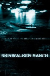 Skinwalker Ranch Trailer