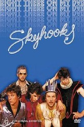 Skyhooks - Right There On My DVD Trailer