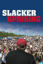 Slacker Uprising Trailer
