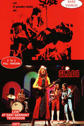 Slade - At East Germany TV 1977 & At Granada Studios Trailer