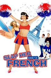 Slap Her... She's French Trailer