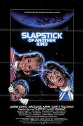 Slapstick (Of Another Kind) Trailer