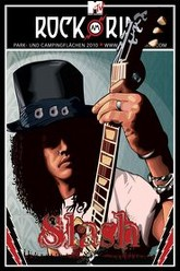 Slash: Rock Am Ring 2010 Trailer