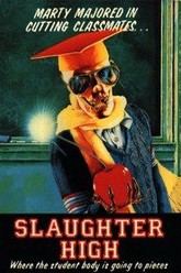 Slaughter High Trailer