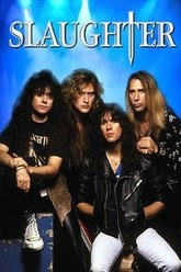 Slaughter: Live at the Hard Rock Cafe Trailer