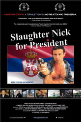 Slaughter Nick For President Trailer