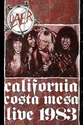 Slayer: [1983] Costa Mesa, CA Trailer