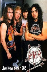 Slayer: [1986] The Ritz, NY Trailer