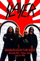 Slayer: [1998] Diabolus In The East Trailer