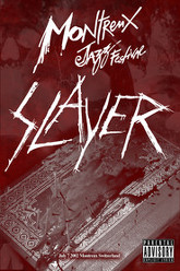 Slayer: [2002] Live in Montreux Trailer