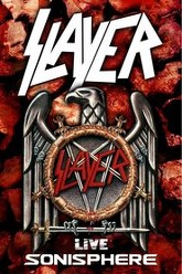 Slayer: [2010] Live at Sonisphere Trailer