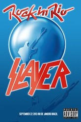 Slayer: [2013] Rock in Rio Trailer